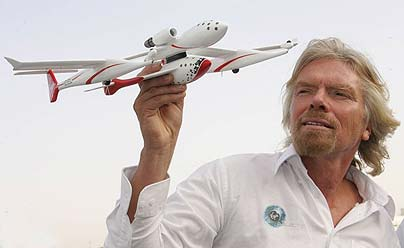 Sir Richard Branson invests in Transferwise